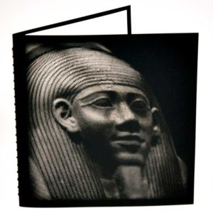 NYC – Egyptian at Met - Epic Noir Notebooks