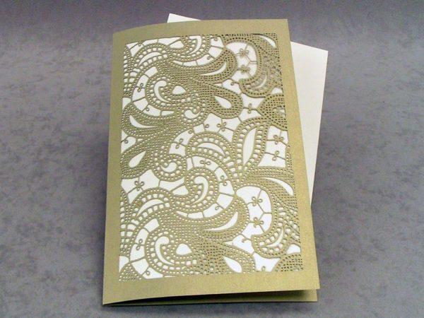 Shaadi Henna - Invitation Card Grande