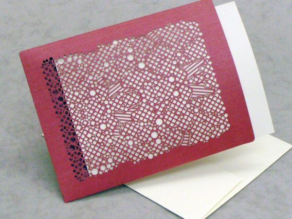 Art Deco - RSVP - Small Sleeve