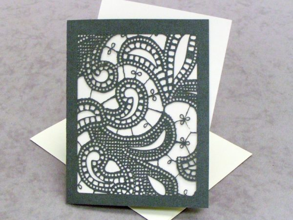 Shaadi Henna - RSVP - Small Card