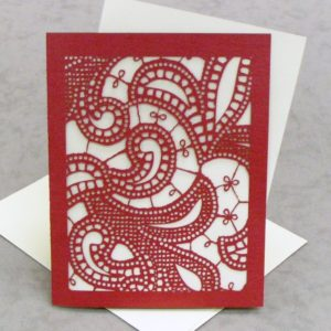 Shaadi Henna - RSVP - Small Card