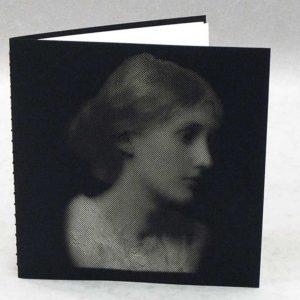 Salvador Dali - Epic Noir Notebooks