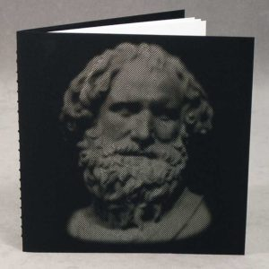 Archimedes - Epic Noir Notebooks