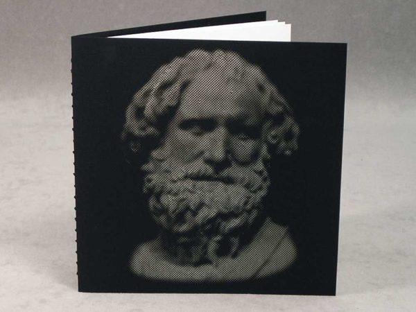 Archimedes - Epic Noir Notebooks