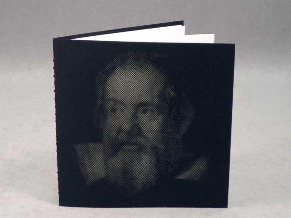 Galileo Galilei - Epic Noir Notebooks