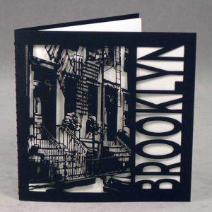 New York City – Brooklyn - Epic Noir Notebooks