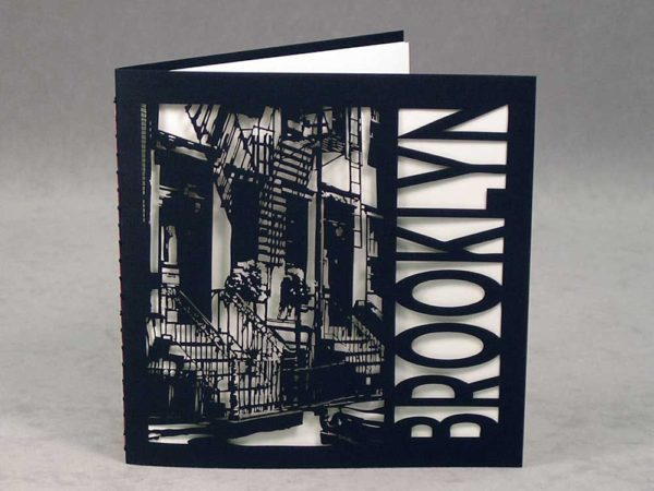 New York City – Brooklyn - Epic Noir Notebooks