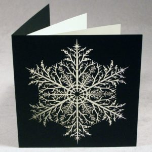 Snowflake - Cards