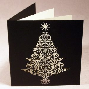 Holiday Tree - Cards