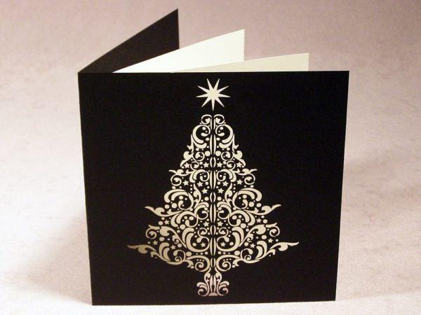 Holiday Tree - Cards