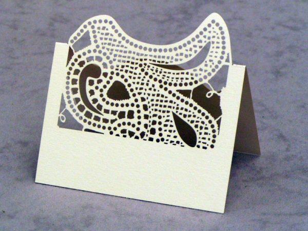 Shaadi Henna (set of 10) - Place Cards