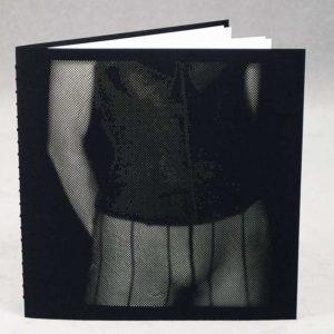 Chas Ray Krider - Burlesque