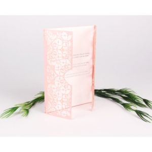 Eternal Love Gatefold Card