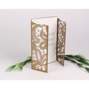 Shaddhi Henna Gatefold- Pack of 6